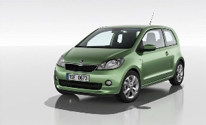 WORLD DEBUT FOR FIVE-DOOR KODA CITIGO