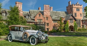 Spirit Of The 1920S And 30S Arrives In September As Stan Hywet Hall & Gardens Hosts Concours