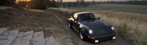 Steve McQueen's Last Special-Order Porsche To Be Offered At Mecum Monterey