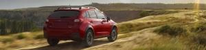 Subaru Announces Crosstrek Special Edition
