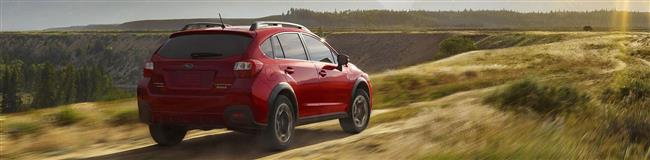 Subaru Announces Crosstrek Special Edition