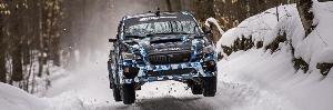 2015 Subaru WRX Sti Wins In Debut At The Sno*Drift Rally
