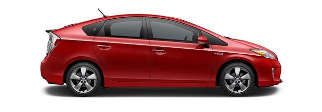Special Edition Prius Takes on a New Persona for 2015