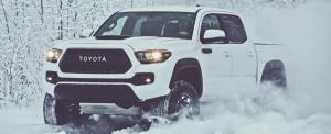 2017 Toyota Tacoma TRD Pro - - Dirtier Than Ever!