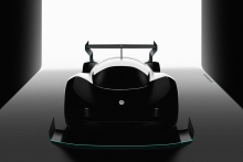 Volkswagen Develops Electric Race Car For World's Most Famous Mountain Race