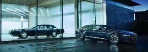 Aston Martin Image Release: Lagonda