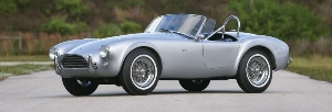 Rare 1963 Shelby 289 Cobra Leads Exciting Line Up At Auctions America's Fort Lauderdale Sale