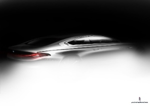 BMW PININFARINA GRAN LUSSO COUP. CONSUMMATE ELEGANCE