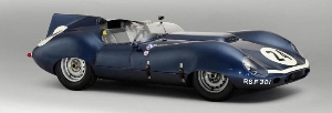Ecurie Ecosse Glories Again As Bonhams Sells Scottish Team Collection For £8.8M
