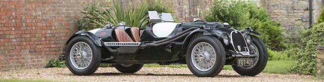 Bonhams Reveals Aston Martin's Ultimate Race Car