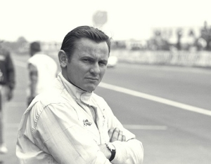 Bruce McLaren: Hidden Fears, but Absolutely no Handicaps