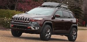 Chrysler Teases Mopar 39 14 And Other Sema Specials Motorshout