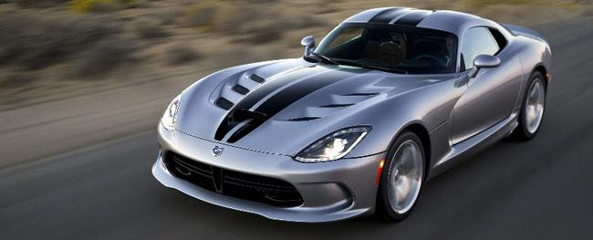 Dodge Embraces Viper's Roots And Revs Up Excitement With A New MSRP Of $84,995