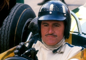 Graham Hill: The Triple Crown Champion