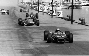 8th Monaco Historic Grand Prix