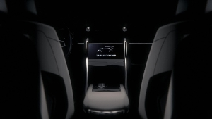 Land Rover To Reveal New Age Of Discovery Concept In New York