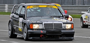 Mercedes-Benz Classic celebrates 120 years of motor sport history