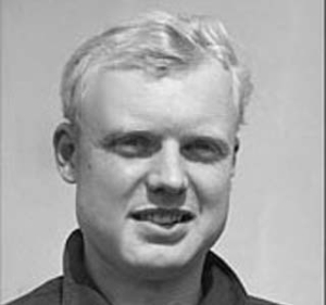 Mike Hawthorn: A True Yorkshire Terrier