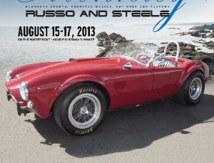 Extremely Significant Shelby Cobra an Early Headline Consignment to Russo and Steele's Upcoming Monterey Auction