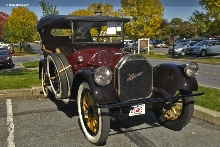 Pierce Arrow Model 48