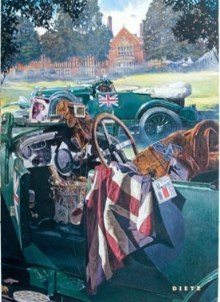 The 30th Annual Meadow Brook Concours d'Elegance