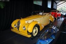 Talbot-Lago T120 Baby 3.0-Liter