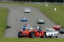 PVGP Historic Races at BeaveRun