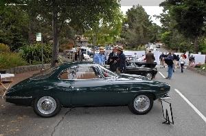 Alfa-Romeo Giulia Speciale