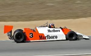 The McLaren M29