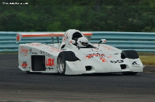 Shelby CanAm ProSeries