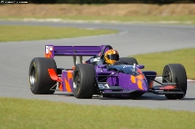 Reynard 961.008 Champ Car
