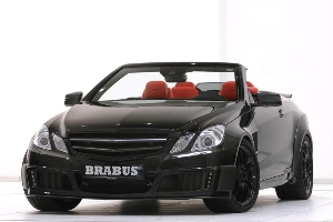 The World's Most Powerful and Fastest Four-Seater Cabrio