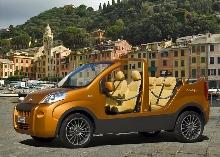 Fiat Fiorino Portofino Concept
