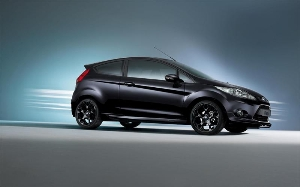 New Ford Fiesta Sport Special Edition Offers Dynamic Style and Strong Performance