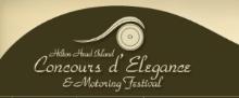 Hilton Head Island Concours d'Elegance & Motoring Festival