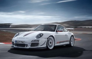 Porsche 911 GT3 RS 4.0: Biggest 911 Engine Ever Offered