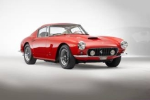 $4.5 Million Ferrari 250 GT sold at RM Auctions