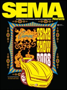 SEMA 2008