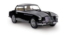 Historic Aston Martin DB2/4 Prototype to join Worldwide Auctioneers exceptional Auburn line up.