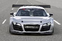 Audi Develops Race Version of the R8