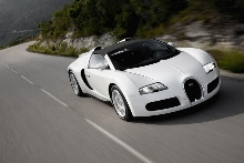 Photo Update: Bugatti 16.4 Veyron Grand Sport