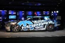 Dodge Mopar Drift Challenger