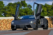 Lamborghini Reventón at the Meadow Brook Concours