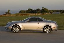 2009 Lexus SC 430 Pebble Beach Edition