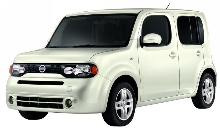 2009 NISSAN CUBE SET FOR SPRING U.S. DEBUT