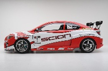 Scion tC RS*R RWD Formula Drift