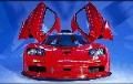 1996 McLaren F1 GTR pictures and wallpaper