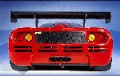 1996 McLaren F1 GTR pictures and wallpaper