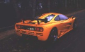 1995 McLaren F1 LM pictures and wallpaper