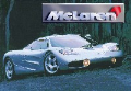1994-McLaren--F1 Vehicle Information